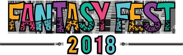 Fantasy Fest 2018