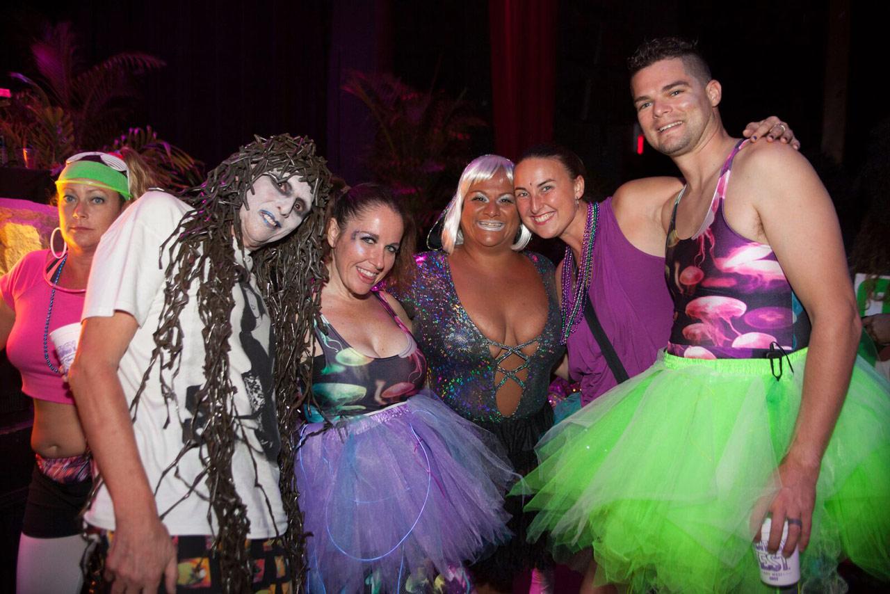 Official Fantasy Fest Website - Key West, Florida